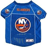 NHL ペット用ジャージ X-Large ブルー