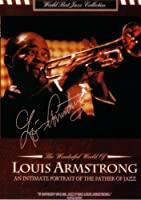 Louis Armstrong The Wonderful World Of Louis Armstrong 【UA-26】 [DVD]