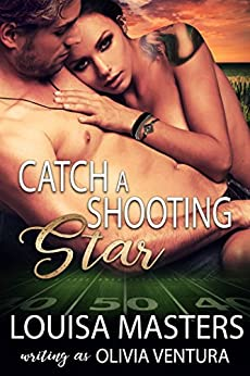 Catch a Shooting Star by [Masters, Louisa, Ventura, Olivia]