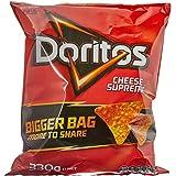 Doritos Cheese Supreme Corn Chips, 6 x 330 Grams