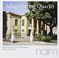 Beethoven Quartet Op.131