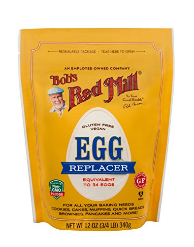 ボブズレッドミル グルテンフリー エッグ リプレーサー (卵代用品)340 g