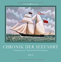 Chronik der Seefahrt 2014