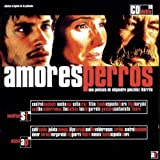 Amores Perros (2000 Film) (2000) Audio CD