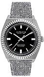 [Jason Hyde(ジェイソンハイド)] 腕時計 ジェイソンハイド JH10002 メンズ グレー