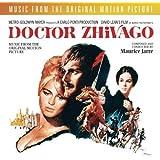 Doctor Zhivago: ORIGINAL MOTION PICTURE SOUNDTRACK by Origin…