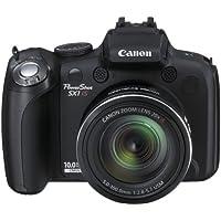 Canon デジタルカメラ PowerShot (パワーショット) SX1 IS PSSX1IS