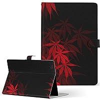 Fire HD 8 専用ケース カバー Fire HD 8 (第8世代・2018年リリース) ケース PUレザー 手帳型 タブレットケース タブレットカバー 000446