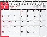 高橋 2020年 カレンダー 卓上 A6 E136 ([カレンダー])
