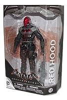 レッドフードBatman Arkham Knight Action Figure # 12Jason Todd