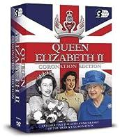 Queen Elizabeth II [DVD] [Import]