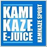 51SLhzUG dL. SL160 - 【リキッド】KAMINARI VAPE CO.「THE GRAPE vs ICE」(カミナリベイプシーオー. ザ・グレープVSアイス)レビュー!【国産/KAMINARI/KAMIKAZE E-JUICE/VAPE/電子タバコ】