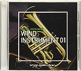 NTVM Music Library 楽器編 管楽器01