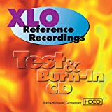 Test & Burn in CD