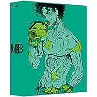 メガロボクス Blu-ray BOX 3