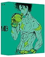 メガロボクス Blu-ray BOX 3 (特装限定版)