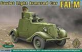 fai-m Soviet Light Armored Car 1/ 48ACE 48107/ Item # r6sg5eb-48q18104