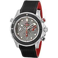 [オメガ]OMEGA 腕時計 シーマスター 300m グレー文字盤 300m防水 自動巻き 212.92.44.50.99.001 メンズ 【並行輸入品】