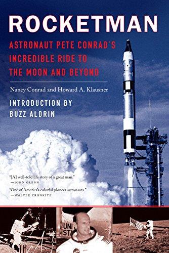 Rocketman: Astronaut Pete Conrad