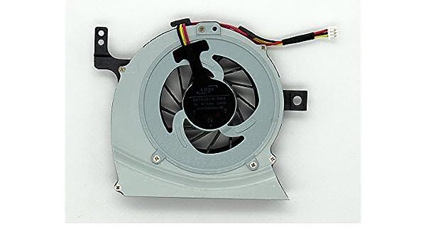 For Toshiba Satellite L645-SP4010L CPU Fan
