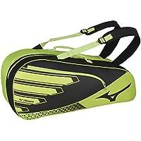 MIZUNO(ミズノ) テニスバッグ ラケットバッグ 6本入れ 63JD8006