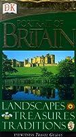 DK millennium: Portrait of Britain (DK Eyewitness Travel Guide)