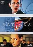 ガタカ [DVD] 画像