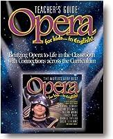 World's Very Best Opera for Kids