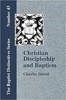 Christian Discipleship and Baptism
