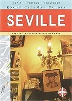 Knopf CityMap Guide: Seville (Knopf Citymap Guides)