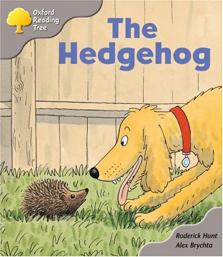 Oxford Reading Tree: Stage 1: Biff and Chip Storybooks: the Hedgehogの詳細を見る