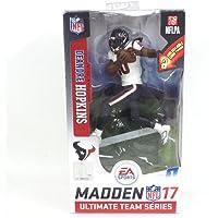 McFarlane(マクファーレン) ヒューストン?テキサンズ ディーンダー?ホプキンズ フィギュア EA スポーツ NFL 17 アルティメット チーム シリーズ (ロード) -
