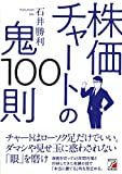 株価チャートの鬼100則 (アスカビジネス) 画像