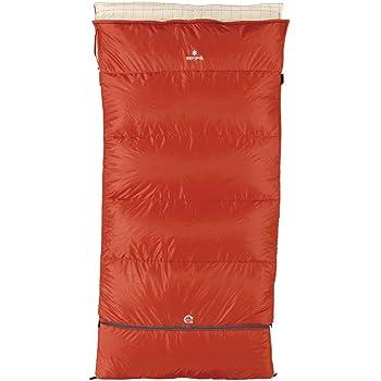 スノーピーク(スノーピーク) セパレートシュラフ オフトンワイド LX BD-104 寝袋