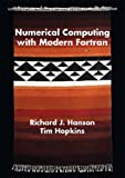 Numerical Computing with Modern Fortran (Applied Mathematics)