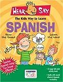 Hear-Say Spanish (Hear Say)
