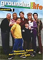 Grounded for Life: Season One [DVD] [Import]