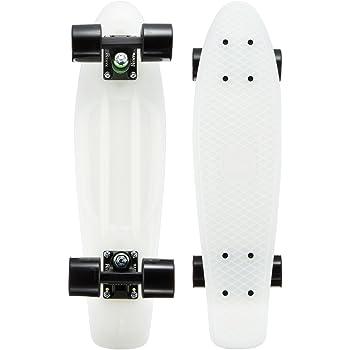 Penny Skateboard(ペニースケートボード) PENNY CLASSIC SERIES COMPLETE 0PCL2 CASPER 全長22インチ(約56cm)、幅約15cm