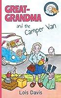Great-Grandma and the Camper Van