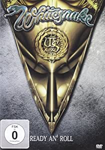 Whitesnake Ready An Roll [DVD] [Import]
