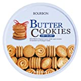 ブルボン バタークッキー 60枚×4個
