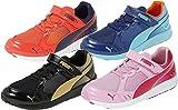 PUMA SPEED MONSTER V3 プーマ スピードモンスター V3 190266 01 02 03 04 子供靴 スニーカー
