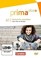 Prima plus: Video-DVD A1