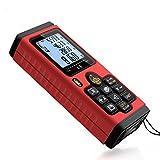 ルール40メートル132ft距離測量計( DC 40)距離計量テープ距離測量計