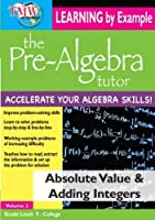 Absolute Value & Adding Integers [DVD] [Import]