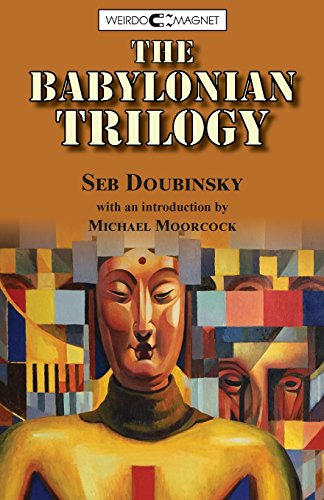 Download The Babylonian Trilogy 1909849375