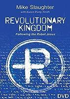 Revolutionary Kingdom: Following the Rebel Jesus [DVD]