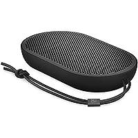 B&O Play ワイヤレススピーカー Beoplay P2 Bluetooth 360度サラウンドサウンド ハンズフリー通話 ブラック(Black) Beoplay P2 Black by Bang & Olufsen(バングアンドオルフセン) 【国内正規品】