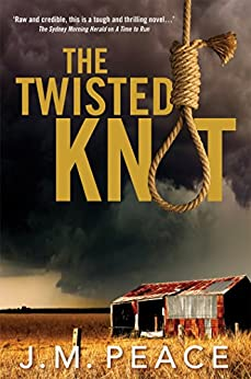 The Twisted Knot: A Constable Sammi Willis Novel 2 by [Peace, J.M.]