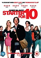 Starter for Ten [DVD]